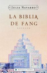 Portada de LA BÍBLIA DE FANG (EBOOK)