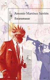Portada de ESCARAMUZAS (EBOOK)