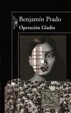 Portada de OPERACIÓN GLADIO (EBOOK)
