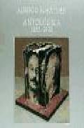 Portada de ALBERTO SCHOMMER: ANTOLOGICA, 1955-1998