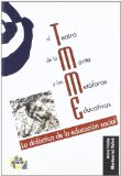 Portada de EL TEATRO DE LA MENTE Y LAS METAFORAS EDUCATIVAS. LA DIDACTICA ENLA EDUCACION SOCIAL