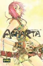 Portada de AGHARTA 9