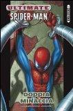 Portada de DOPPIA MINACCIA. ULTIMATE SPIDER-MAN: 3 (DELUXE)