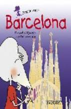 Portada de BARCELONA: EL RATON VIAJERO