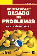 Portada de APRENDIZAJE BASADO EN PROBLEMAS