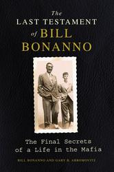 Portada de THE LAST TESTAMENT OF BILL BONANNO