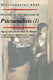 Portada de DICCIONARIO AKAL INTERNACIONAL DEL PSICOANALISIS: CONCEPTOS, NOCIIONES, BIOGRAFÍAS, OBRAS, ACONTECIMIENTOS, INSTITUCIONES