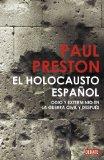 Portada de EL HOLOCAUSTO ESPAÑOL