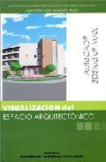 Portada de AUTOCAD, 3D STUDIO MAX: VISUALIZACION DEL ESPACIO ARQUITECTONICO