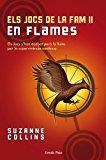Portada de ELS JOCS DE LA FAM II: EN FLAMES