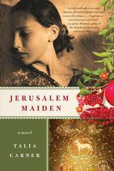 Portada de JERUSALEM MAIDEN