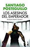 Portada de LOS ASESINOS DEL EMPERADOR
