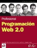 Portada de PROFESIONAL PROGRAMACION WEB 2.0