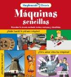 Portada de MAQUINAS SENCILLAS