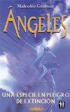 Portada de ANGELES: UNA ESPECIE EN PELIGRO DE EXTINCION
