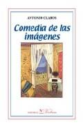 Portada de COMEDIA DE LAS IMAGENES