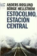 Portada de ESTOCOLMO, ESTACIÓN CENTRAL