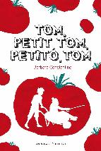 Portada de TOM, PETIT TOM, PETITÓ TOM (EBOOK)