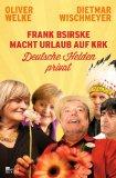 Portada de FRANK BSIRSKE MACHT URLAUB AUF KRK