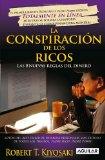 Portada de LA CONSPIRACIÓN DE LOS RICOS - EBOOK