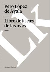 Portada de LIBRO DE LAS AVES - EBOOK