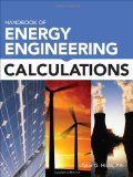 Portada de HANDBOOK OF ENERGY ENGINEERING CALCULATIONS