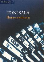 Portada de BONES NOTÍCIES (EBOOK)