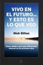 Portada de VIVO EN EL FUTURO... Y ESTO ES LO QUE VEO