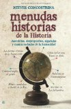 Portada de MENUDA HISTORIA