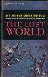 Portada de THE LOST WORLD