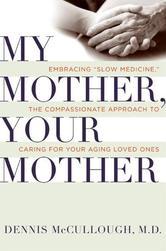 Portada de MY MOTHER, YOUR MOTHER