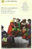Portada de NOVELAS EJEMPLARES: LA ILUSTRE FREGONA ; EL CASAMIENTO ENGAÑOSO ;COLOQUIO DE LOS PERROS