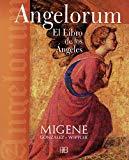 Portada de ANGELORUM: EL LIBRO DE LOS ANGELES