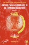 Portada de METODO PARA EL DESARROLLO DE LA COMPRENSION LECTORA VOL. 4