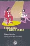 Portada de FLAMENCO Y CANTE JONDO