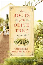 Portada de THE ROOTS OF THE OLIVE TREE