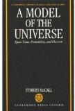 Portada de MODEL OF THE UNIVERSE