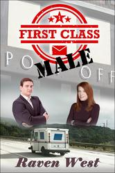 Portada de FIRST CLASS MALE