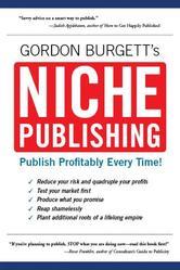 Portada de NICHE PUBLISHING: PUBLISH PROFITABLY EVERY TIME!