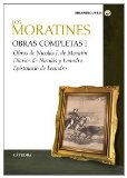 Portada de LOS MORATINES: OBRAS COMPLETAS I