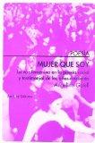 Portada de MUJER QUE SOY: LA VOZ FEMENINA EN LA POESIA SOCIAL Y TESTIMONIAL DE LOS AÑOS CINCUENTA