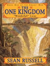 Portada de THE ONE KINGDOM
