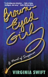Portada de BROWN-EYED GIRL