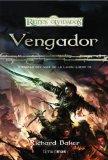 Portada de VENGADOR
