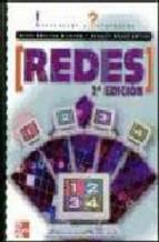 Portada de REDES (2ª ED.)