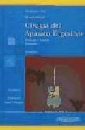 Portada de CIRUGIA DEL APARATO DIGESTIVO: : ESTOMAGO Y DUODENO: INC ISIONES