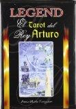 Portada de LEGEND: EL TAROT DEL REY ARTURO