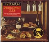 Portada de MR. BOSTON SPIRITED DESSERT GUIDE