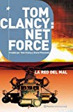 Portada de NET FORCE III: LA RED DEL MAL
