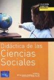 Portada de DIDACTICA DE LAS CIENCIAS SOCIALES
